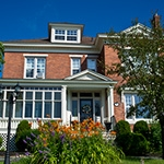 Miramichi's Local Marketplace and Deals king_george_bed_breakfast_DDD