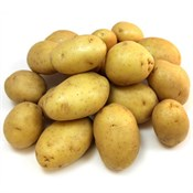 Saint John's Local Marketplace and Deals potatoes
