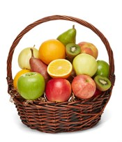 Saint John's Local Marketplace and Deals fruit-basket