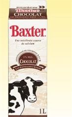 Saint John's Local Marketplace and Deals baxter-chocolate-milk