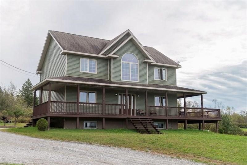 Saint John's Real Estate Listings for 366 Damacus Rd