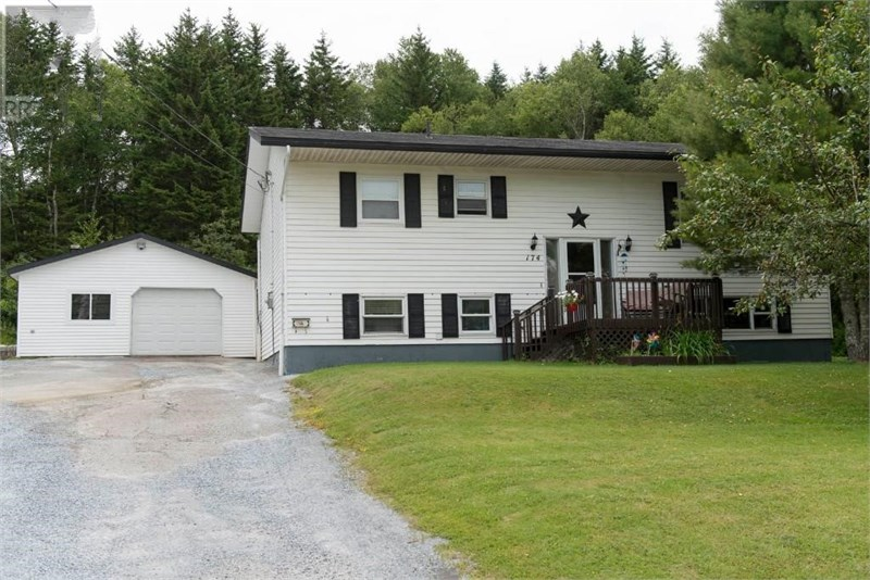 Saint John's Real Estate Listings for 174 Golden Grove Rd