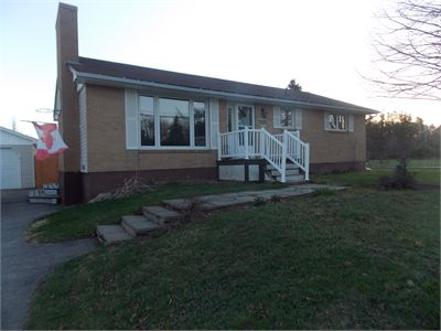 Miramichi's Real Estate Listings for 161 O'Keefe Rd.