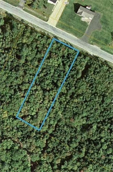Miramichi's Real Estate Listings for 0.73 Acres ch. FairIsle