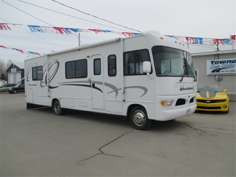 Miramichi Recreational Vehicles for Sale 2003 FORD