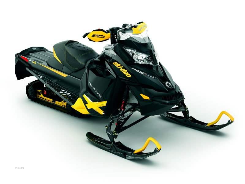 Miramichi Recreational Vehicles for Sale 2013 Ski Doo