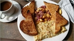 Local Miramichi Restaurant Specials Restaurant Specials A fluffy two egg omelette, pan fries and toast. Additional items .75
