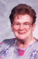 Miramichi's Funeral Announcements Izella Muriel (Gallant) Hubbard