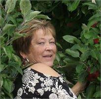 Miramichi's Funeral Announcements Marie Dora Watton