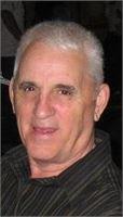 Miramichi's Funeral Announcements Sylvio Joseph Martin