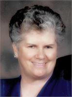Miramichi's Funeral Announcements Arlene Holman