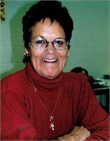 Miramichi's Funeral Announcements Janet Lorraine Tenass