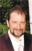 Miramichi's Funeral Announcements Blaine Sturgeon