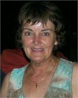 Miramichi's Funeral Announcements Carla  Evis O'Shea