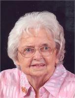 Miramichi's Funeral Announcements Dorothy Jean Harper RN