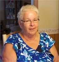 Miramichi's Funeral Announcements Beverley Joan Buckley