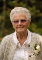 Miramichi's Funeral Announcements Joan Elisabeth Legere