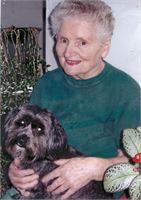 Miramichi's Funeral Announcements Shirley Kathleen Robichaud