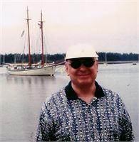 Miramichi's Funeral Announcements Robert Dennis Darch