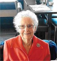 Miramichi's Funeral Announcements Susan R. Dickson