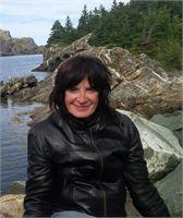 Miramichi's Funeral Announcements Georgina Marion McDonald