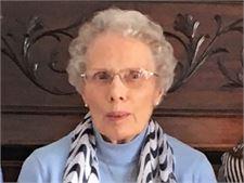 Miramichi's Funeral Announcements Edith Elizabeth Jardine