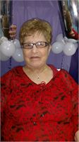 Miramichi's Funeral Announcements Anna Jeanette (McLeod) Hetherington