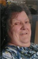 Miramichi's Funeral Announcements Ellen MacCallum