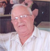 Miramichi's Funeral Announcements Gary William Holt