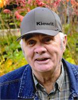 Miramichi's Funeral Announcements George Innes