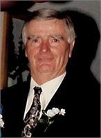 Miramichi's Funeral Announcements Norman Thomas O'Shea