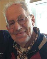 Miramichi's Funeral Announcements Joseph Allain DesRoches