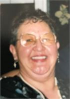 Miramichi's Funeral Announcements Monica Augustine
