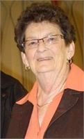 Miramichi's Funeral Announcements Josephine Mary Butler