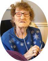 Miramichi's Funeral Announcements Margaret Barbara Furlong
