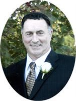 Miramichi's Funeral Announcements Eric Ralph Glover