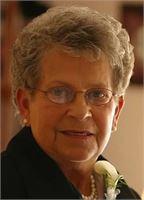 Miramichi's Funeral Announcements Susie Wanda Bryenton