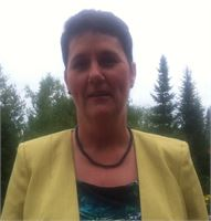 Miramichi's Funeral Announcements Corinne Mary Pineau