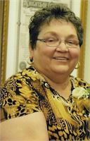 Miramichi's Funeral Announcements Velma Marie Trevors