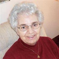 Miramichi's Funeral Announcements Martha Marie Doiron