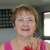 Miramichi's Funeral Announcements Carol Ann Barnaby