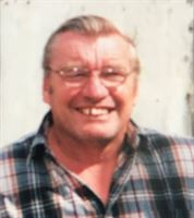 Miramichi's Funeral Announcements Thomas Weldon Urquhart