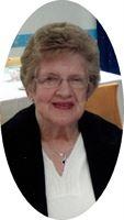 Miramichi's Funeral Announcements Helen Loggie (Bremner) Bryenton