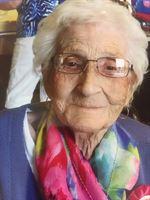 Miramichi's Funeral Announcements Phyllis Mary Lannan