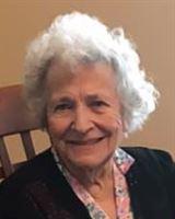 Miramichi's Funeral Announcements Eileen Margaret Bellingham
