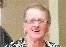 Miramichi's Funeral Announcements Elizabeth Ann Dwyer