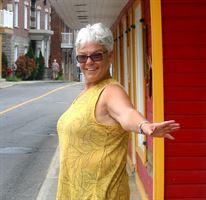 Miramichi's Funeral Announcements Dawn Roberta Houlston