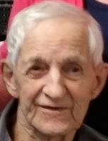 Miramichi's Funeral Announcements George Ernest Edward Jagoe