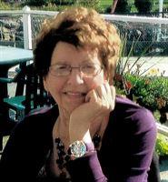 """Miramichi's Funeral Announcements Pauline E. """"Collette"""" Ramsay"""