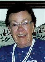"Miramichi's Funeral Announcements Mary Ellen ""Eileen"" Walsh"
